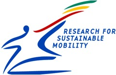 Logo Research For Sustainable Mobility
