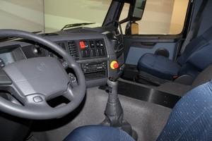 TZ: Nehodovost řidičů nákladních automobilů 07